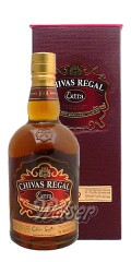 Chivas Regal Extra 0,7 ltr. - Selectively Matured in Sherry Casks