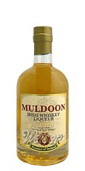 Muldoon Irish Whiskey Liqueur 0,7 ltr.