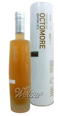 Octomore 7.3 Islay Barley 169ppm 0,7 ltr. - Lorgba Field Octomore Farm