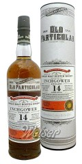 Inchgower 2000 14 Jahre - Old Particular, Douglas Laing 0,7 ltr.