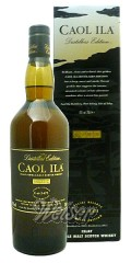 Caol Ila 2003, Distillers Edition, bottled 2015 0,7 ltr.
