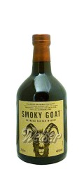 Smoky Goat, Blended Scotch Whisky 0,7 ltr.