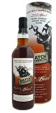 Peat's Beast Intensely Peated Malt 0,7 ltr. Pedro Ximenez Sherry Wood Finish Cask Strength