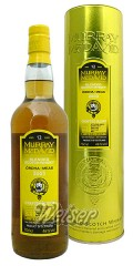 Ordha - Meas 2003 12 Jahre, Batch #001 - Crafted Blend, Murray McDavid 0,7 ltr.