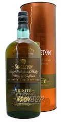 The Singleton of Dufftown Trinite 1,0 ltr. - Reserve Collection, travel retail