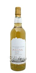 Glenallachie 1995 20 Jahre - Distillery Sites Series, Jack Wiebers 0,7 ltr.