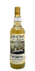 Macduff 2008 7 Jahre, Cask 80900120 - The Scottish Malt's Steamship Line - Jack Wiebers 0,7 ltr.