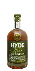 Hyde 6 Jahre Single Grain 0,7 ltr. - No. 3, The Aras Cask