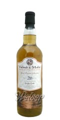 Linkwood 1989 26 Jahre, Cask 1828 - Lost Drams Collection, Valinch & Mallet Ltd. 0,7 ltr.