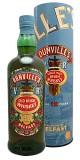 Dunville's 10 Jahre Old Irish Whiskey 0,7 ltr. - Very Rare, PX Cask