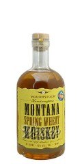 RoughStock Montana Spring Wheat Whiskey 0,7 ltr.