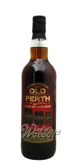 Old Perth Blended Malt Scotch Whisky - Sherry Cask 0,7 ltr.