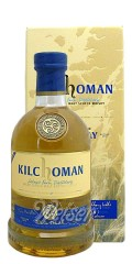 Kilchoman The 6TH Edition 100% Islay Release 0,7 ltr. - Distilled 2010, bottled 2016