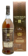 Glenmorangie The Tayne 1,0 ltr. - Amontillado Cask Finish - Travel Retail Legends Collection