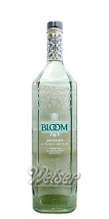 Bloom London Dry Gin 1,0 ltr.
