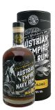 Austrian Empire Navy Rum 0,7 ltr. Solera 25 Blended