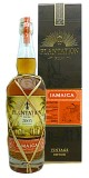 Plantation Grands Terroirs Rum - Jamaica 2002 Vintage Edition 0,7 ltr.