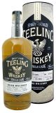 Teeling 2004 11 Jahre, Cask 10127 - White Burgundy Finish 0,7 ltr.