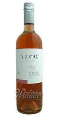 Aromo Syrah Rose Maule Valley 2015 0,7 ltr.