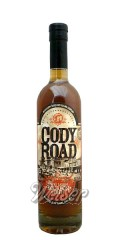 Cody Road Bourbon Whiskey 0,5 ltr. - Single Barrel
