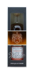 Linkwood 1997 19 Jahre, Cask 7162 - Exclusive Malts, Creative Whisky Company 0,7 ltr.
