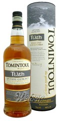 Tomintoul Tlath 0,7 ltr.