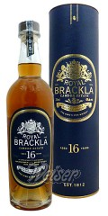 Royal Brackla 16 Jahre 0,7 ltr. - The Last Great Malts