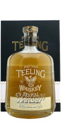 Teeling 13 Jahre The Revival, Vol. II - Maturation: Calvados Casks 0,7 ltr.