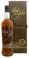 Paul John Single Cask Unpeated, Cask 1615 0,7 ltr. - Selected exclusively for Germany
