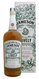 Jameson Irish Whiskey 1,0 ltr. The Deconstructed Series - Lively
