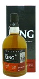 Wemyss Malts Spice King Batch 001 - Blended Malt Scotch Whisky - Batch Strength 0,7 ltr.