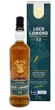 Inchmurrin 12 Jahre 0,7 ltr. - Loch Lomond Island Collection