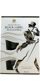 Johnnie Walker Black Label 12 Jahre 0,7 ltr. Limited Edition Design GePa mit zwei Tumblern
