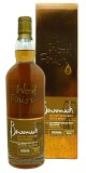 Benromach 2009 Jahre, bottled 2017 Wood Finish, Sassicaia 0,7 ltr.