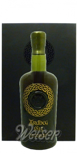 Ardbeg 1815 Limited Edition 0,7 ltr.