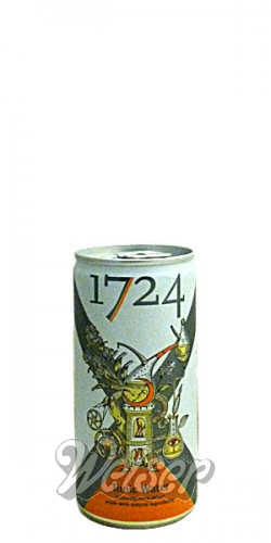 1724 Tonic Water 0,2 ltr. 12er Pack Dose