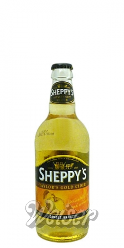 Sheppy's Taylor's Gold Cider 0,5 ltr. Single Variety