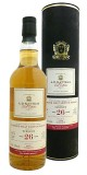 Burnside 1991 26 Jahre, Cask 7379 Cask Strength Blended Malt Cask Collction, A. D. Rattray 0,7 ltr.