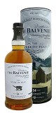 Balvenie 2003 14 Jahre, Peat Week 0,7 ltr. bottled 2018