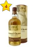Robert Burns Single Malt - Isle of Arran Distillers 0,7 ltr.