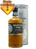 Highland Park Harald The Warrior Series 0,7 ltr.