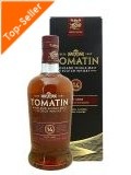 Tomatin 14 Jahre 0,7 ltr. Port Wood Finish