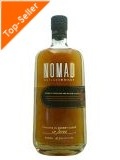 Nomad Outland Whisky 0,7 lt. Small Batch Scotch blend, finished in Jerez
