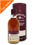 Aberlour 12 Jahre Double Cask Matured 0,7 ltr.