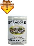 Edradour Single Highland Malt Whisky Fudge 300g Dose