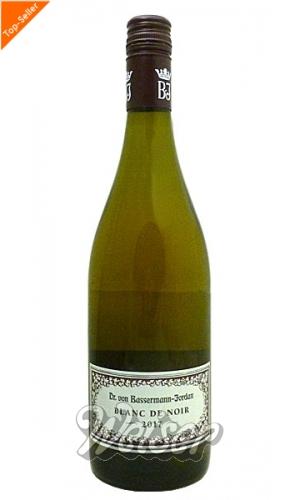 good selling check out nice cheap Bassermann-Jordan Blanc de Noir trocken 2018 0,75 ltr.