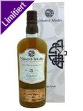 Blair Athol 1995 21 Jahre, Cask 12853 - Lost Drams Collection, Valinch & Mallet Ltd. 0,7 ltr.