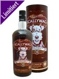 Scallywag 13 Jahre, Small Batch Release Speyside Blended Malt, Douglas Laing 0,7 ltr.