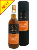 Glenlivet 2007 10 Jahre, Small Batch Edition # 1 Selected by Kirsch Whisky, Vintage, Signatory 0,7 ltr.