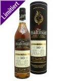 Caol Ila 2007 10 Jahre, Cask 312 0,7 ltr. for Alba Import, Germany The Maltman, Meadowside Blending